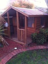Kids Cubby House South Morang Whittlesea Area Preview