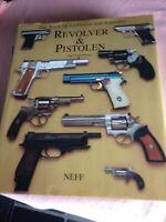 Revolver und Pistolen Buch Jean-Noel Mouret Bayern - Freudenberg (Oberpfalz) Vorschau