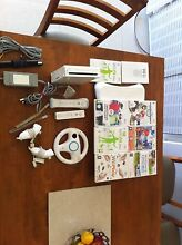 Wii console and wii fit bundle Seacombe Heights Marion Area Preview