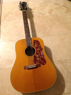 EPIPHONE FT 140 ACOUSTIC GUITAR GREAT PRICE