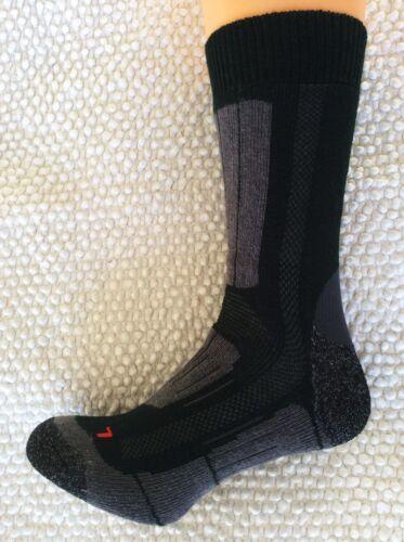 Mens Karrimor Merino Fibre Lightweight Walking Socks Boot New