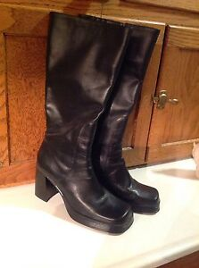 Tommy Hilfiger ladies boots NEW