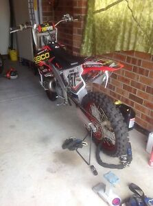 Honda cr250 01 Wyong Wyong Area Preview