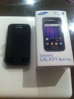Samsung Galaxy Ace Plus (broken) Perth CBD Perth City Preview