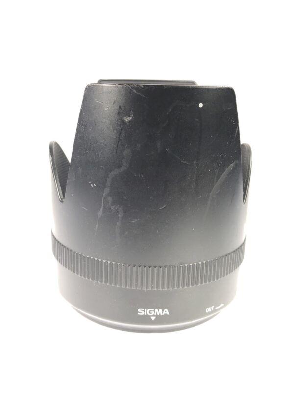 Genuine Sigma LH 850-02 Lens Hood Shade for 70-200mm f/2.8 EX DG APO OS HSM