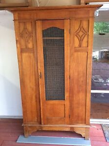 Antique wardrobe Avalon Pittwater Area Preview