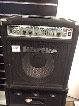 Hartke A70 bass amp AN81129 Midland Swan Area Preview