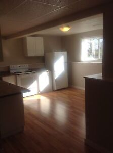 Daylight basement suite in College Heights Prince George British Columbia image 1