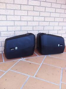 BMW Panniers. Runaway Bay Gold Coast North Preview