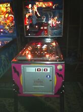 Pinball machine wanted any condition or parts cash buyer Adamstown Newcastle Area Preview