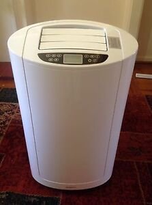 Portable Air - Conditioner Ferryden Park Port Adelaide Area Preview