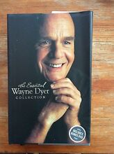 Wayne Dyer books Prospect Prospect Area Preview