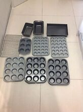 Assortment of baking accessories Cairns 4870 Cairns City Preview