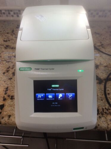 Bio-Rad Thermal Cycler