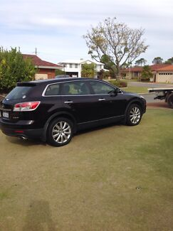 Mazda CX 9 Leeming Melville Area Preview