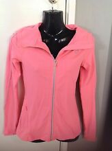 LORNA JANE EXCEL HOOHED JACKET SIZE XS Baldivis Rockingham Area Preview
