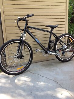 Electric Bike-Almost brand new- only 10Km! Nedlands Nedlands Area Preview