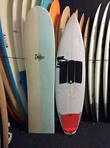 Surfboards Channel Islands Lost JS Hayden Rusty DHD Palmyra Melville Area Preview