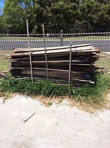 (Old wooden panels)Use for fire woods (free) Blacktown Blacktown Area Preview