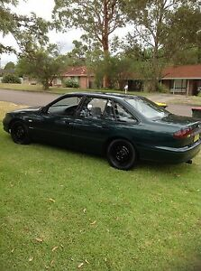 Commodore Vr 5 litre Medowie Port Stephens Area Preview
