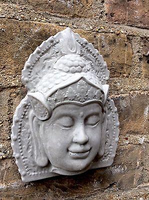 - Divine Buddhas Wall Plaque..Exclusive & Unique From The Designer Sius