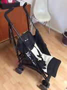 Silvercross micro stroller Yarraville Maribyrnong Area Preview