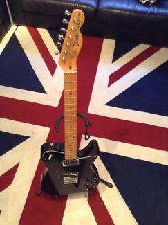 Fender custom telecaster Belmore Canterbury Area Preview
