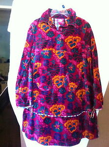 Girls designer Oilily dress like new sz 7/8 Kingston Kingston Area image 1