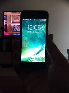 IPhone 5c 16gb white Ellenbrook Swan Area Preview