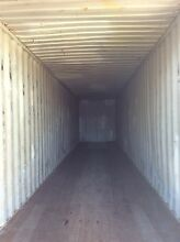 40ft HQ shipping container wind & water tight $1950 Sunbury Hume Area Preview