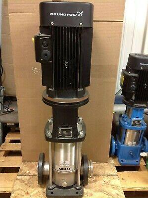Grundfos Crn15-4 Pump 96523719