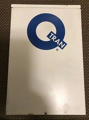 Q-tran 1200 Watt 12v Or 24v Low Voltage Landscape Lightening Transformer