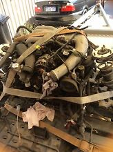 Mazda rx7 fd3s engine and wiring loom Maddington Gosnells Area Preview
