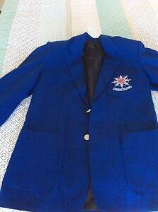 Aquinas school uniform - various items Southport Gold Coast City Preview