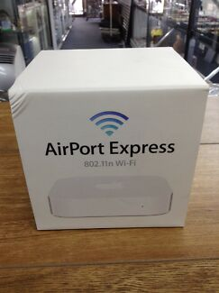 APPLE AIRPORT EXPRESS BASE STATION A1392
