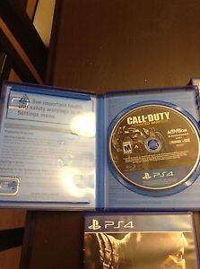 Ps4 games for sale London Ontario image 5