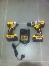 Dewalt 18v 5ah brushless kit BRAND NEW Narellan Camden Area Preview