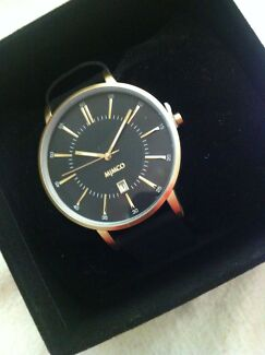 Mimco watch brand new