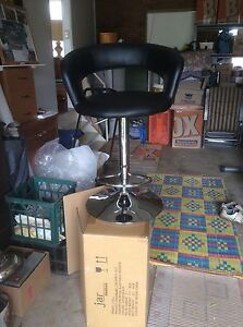 BAR STOOLS ADJUSTABLE BY JAR FURNITURE Muswellbrook Muswellbrook Area Preview