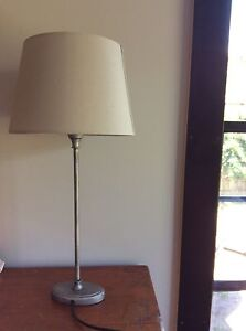 Table lamps Phillip Bay Eastern Suburbs Preview