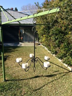 Candleabra  Broadmeadow Newcastle Area Preview
