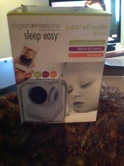 Baby monitor - roger Armstrong  Kingsgrove Canterbury Area Preview