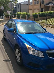 Holden Cruze CD JH Campbelltown Campbelltown Area Preview