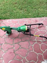 Atom lawn edger model 415 Glendenning Blacktown Area Preview