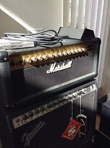 Marshall JCM 600 Amp All original Edmonton Edmonton Area image 2