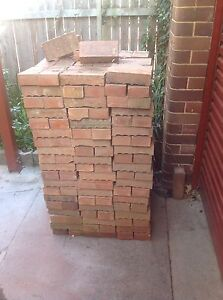 Pavers (clay) Strathfield Strathfield Area Preview