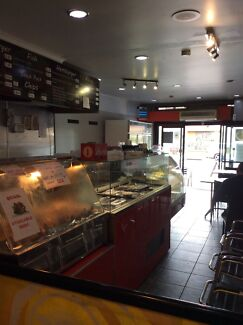 Charcoal Chicken and Takeaway Business Mount Pritchard Fairfield Area Preview