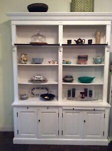 Beautiful French style kitchen dresser