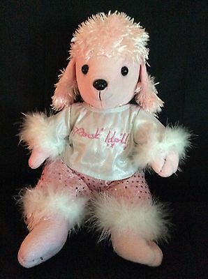 Animaland Pink Poodle In
