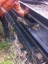 Steel Frames Ideal For Mezzamine  Flooring Mundijong Serpentine Area Preview